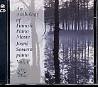 Anthology of Finnish piano music vol 1 levy